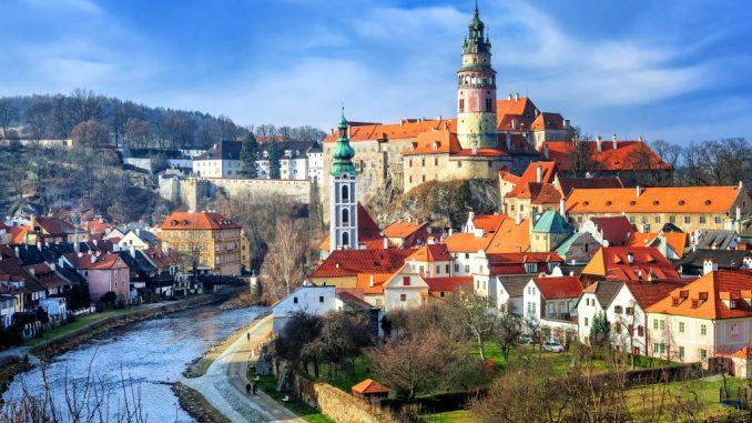 Czech Republic T0wn