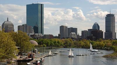 Hotels in Boston