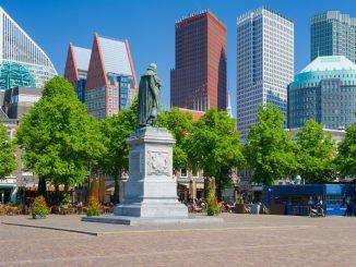 Tha Hague