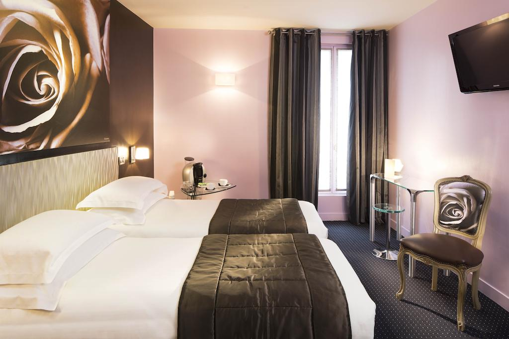 Le Fabe Hotel Paris