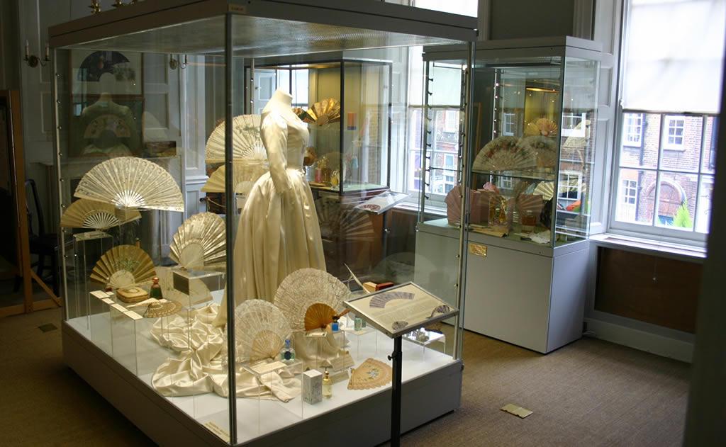 The Fan Museum London