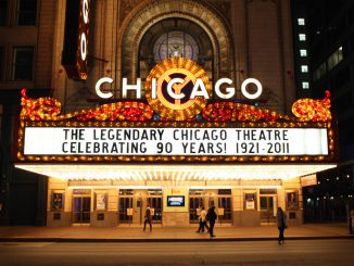 Chicago Theaters