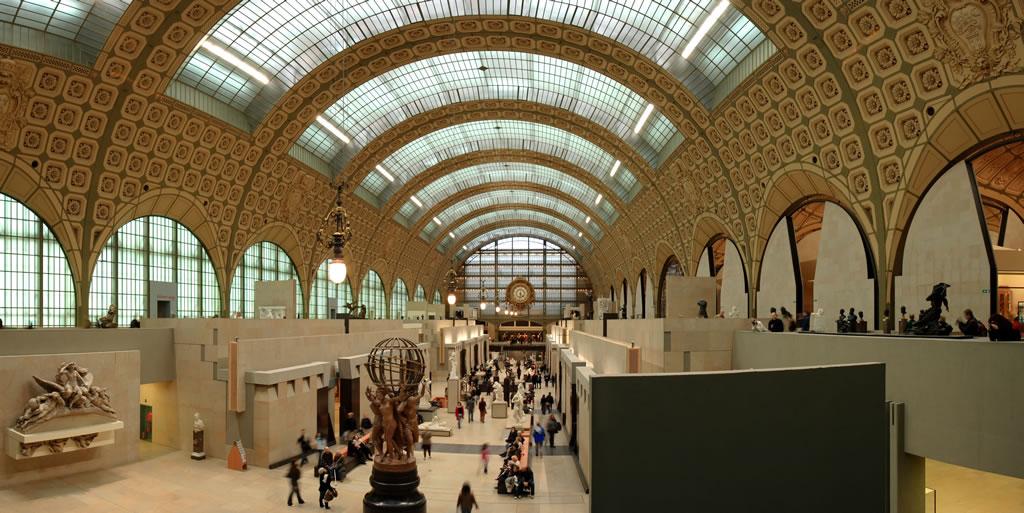 The Musee Dorsay