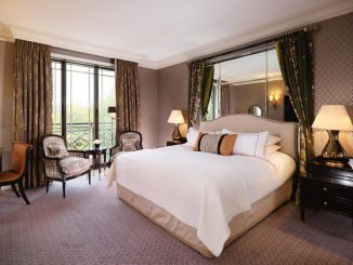 hotels in london uk - the dorchester