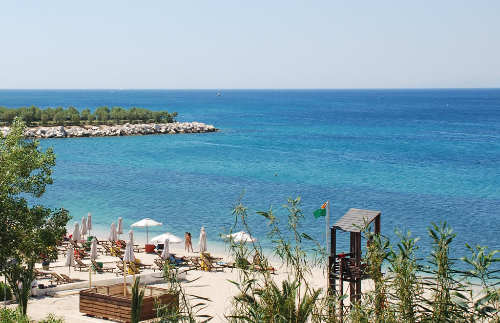Alimos - Beaches near Athens