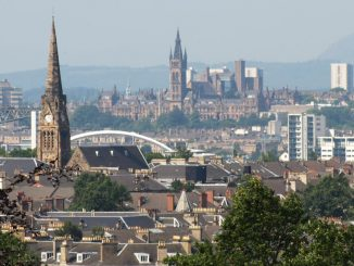 Glasgow highlights - places to visit