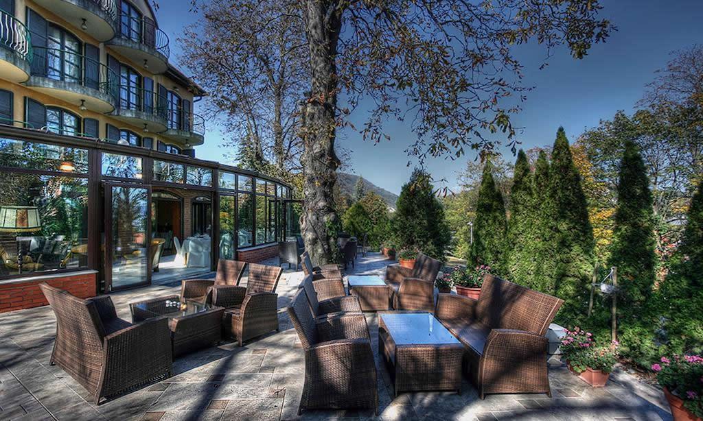 Hotel Bobbio Budapest