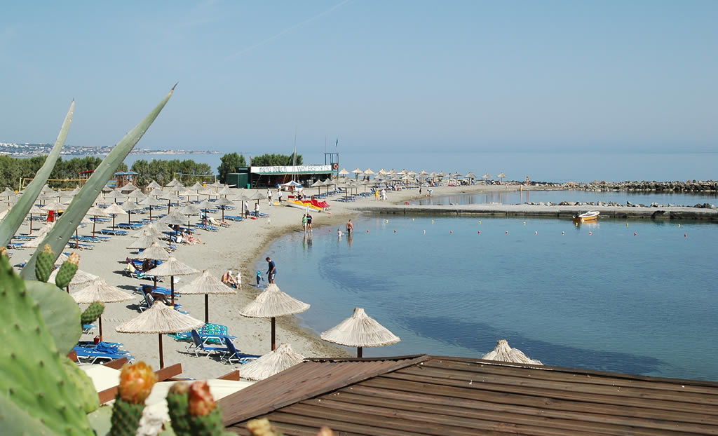 nana hotel beach