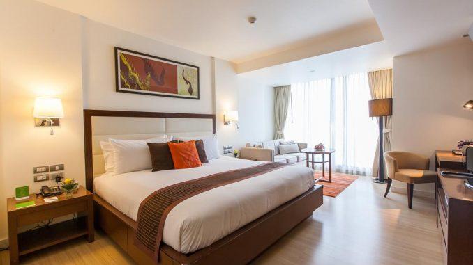 oakwood Residence bangkok