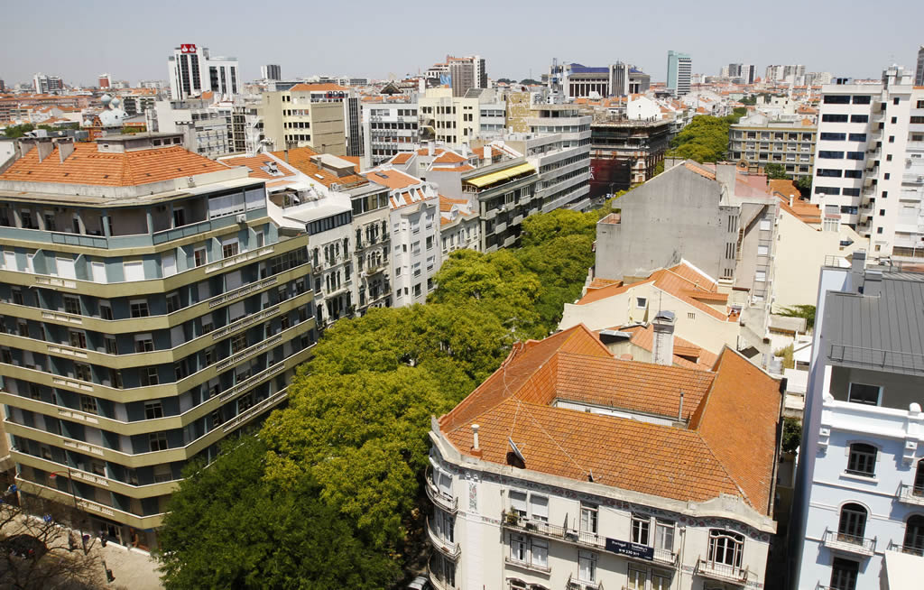 Things to Do in Lisbon Avenidas Novas