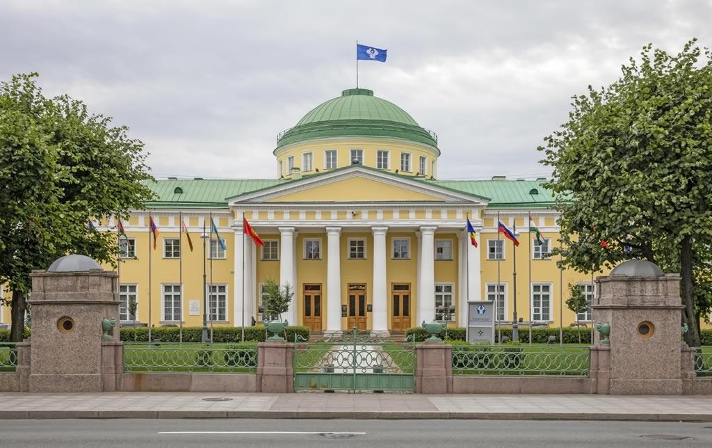 Tavrichesky Palace