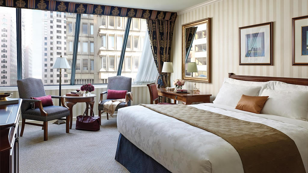 langham hotels in boston