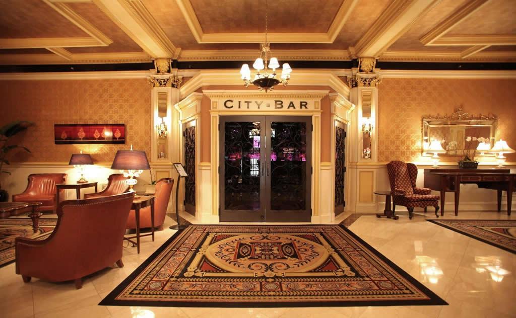 lenox hotel boston