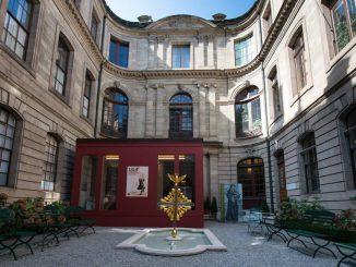 Museum of the Reformation Geneva