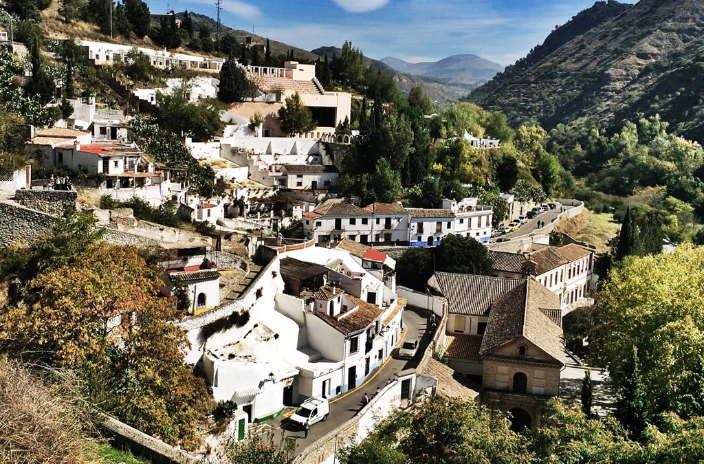 Visit Granada and see much more than The Alhambra