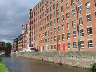 Ancoats Manchester
