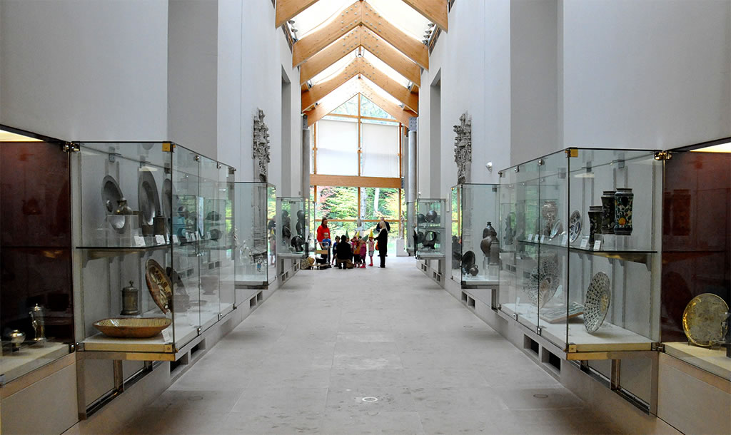 Burrell Collection Glasgow