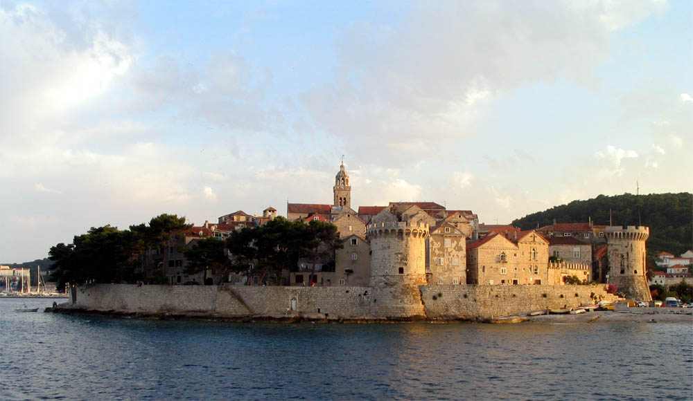 Korcula Island Trips from Dubrovnik