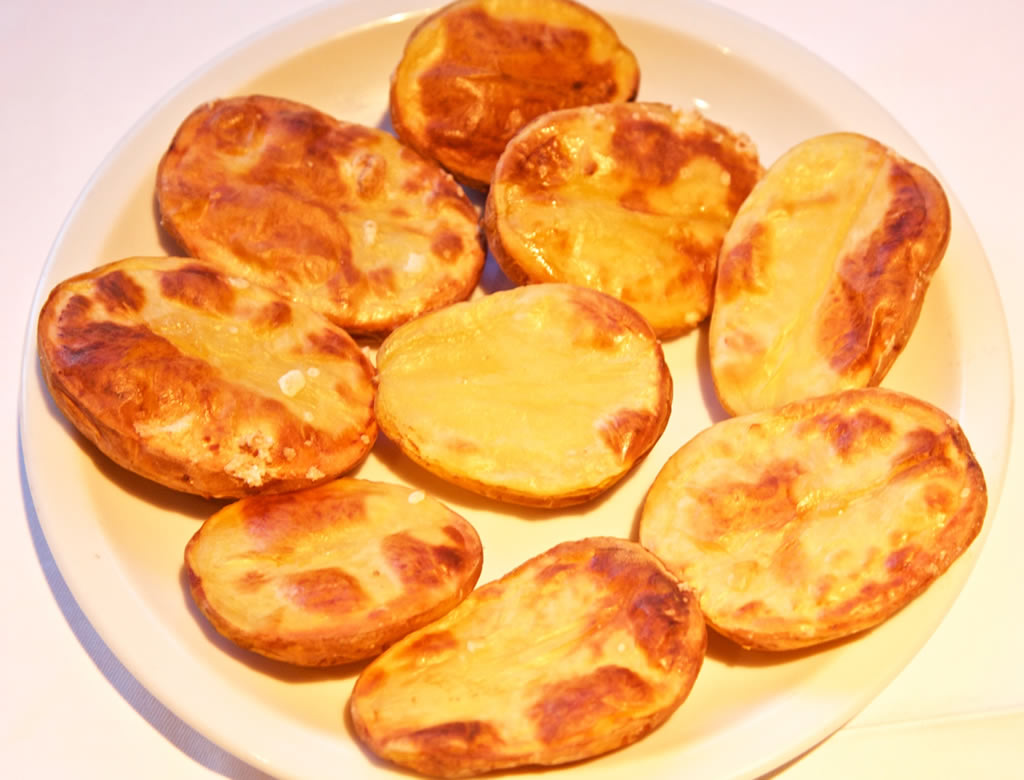Lika Potato