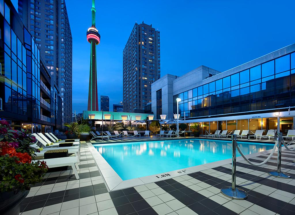 Seven Great Hotels In Toronto Pick From Our Top Selection