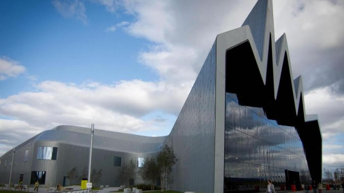 Riverside Museum - Glasgow Museums
