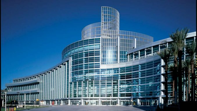 anaheim conference center
