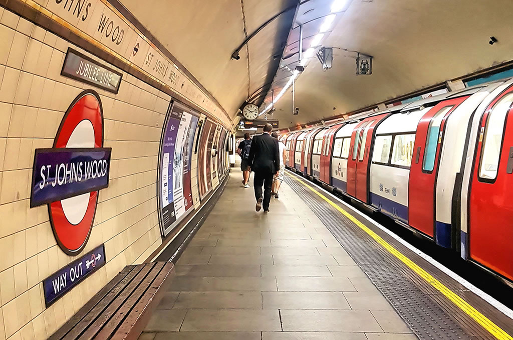 Information About London underground