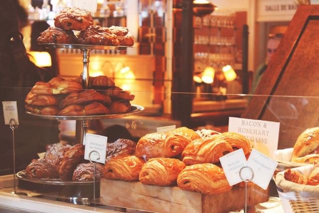 New York Pastries
